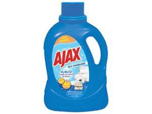 Ajax® Stain Be Gone Laundry Detergent, Lemon and Linen Scent, 60 oz Bottle