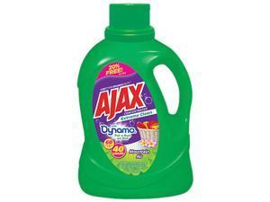 Extreme Clean Laundry Detergent, Mountain Air Scent, 60 oz Bottle AJAXX36EA