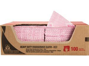 WypAll Heavy Duty Foodservice Reusable Cloths 51634