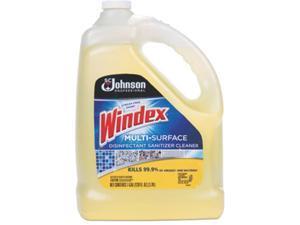 Multi-Surface Disinfectant Cleaner, Citrus, 1 gal Bottle, 4/Carton 682265