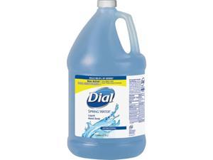 Dial Spring Water Scent Liquid Hand Soap