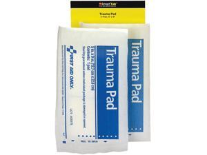 First Aid Only FAE6024 5 x 9 in. SmartCompliance Refill Trauma Pad