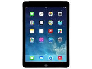 Apple iPad Air 1st Gen MD785LL/A Space Gray 16 GB WiFi