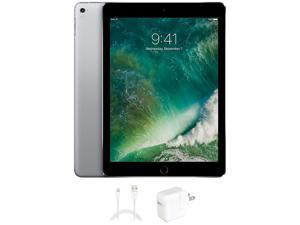 "Apple iPad Pro 9.7"" Tablet 32GB iOS 9 Spacegray"