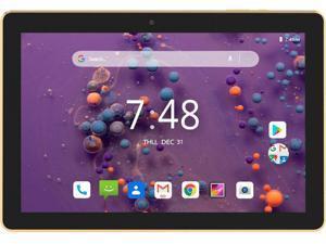 """Hyundai HT1002W32B Koral 10X3 10"""" Tablet 2GB 32GB Android 9.0"""