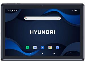 "Hyundai 10LA1 10"" World Wide LTE Unlocked Tablet Octa-Core P60 4GB/128GB"