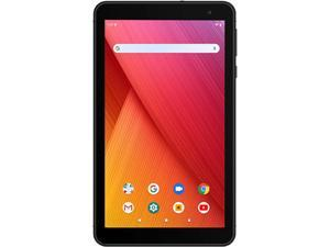 Android 9.0 Tablet 7 Inch WiFi PC Tablets - Winnovo T7 Pro MT8163 2GB RAM 32GB ROM IPS 2.0MP+2.0MP Camera Bluetooth GPS FM (Black)