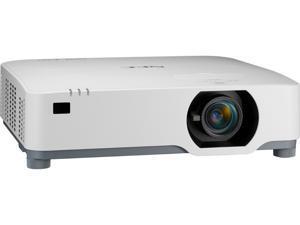 NEC NP-P525UL WUXGA LCD, Laser Entry Installation Projector 5200 lumens