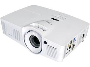 Optoma W416 1280x800 DLP Projector 4500 Lumens