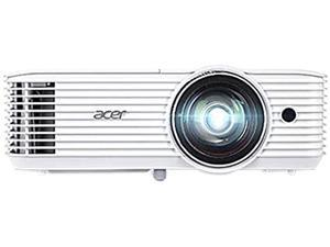 ACER AMERICA CORP. MR.JQH11.00A Acer Short Throw Projector
