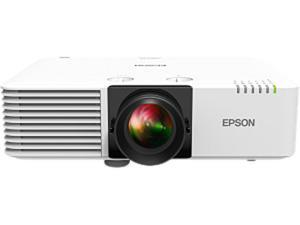 Epson PowerLite L610W WXGA 3LCD Laser Projector with Lens Shift 6000 lumens, V11H904020