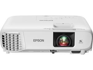 Epson Home Cinema 880 3-chip 3LCD 1080p Projector, Streaming Projector, Home Theater Projector, Built-in Speaker, Auto Keystone Adjustment, 16,000:1 Contrast Ratio, HDMI