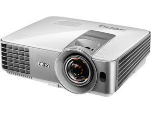 BenQ MW632ST 3D Ready WXGA 3200 Lumen DLP Projector