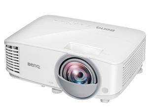 BenQ MX825ST Interactive XGA 3D Ready Short Throw DLP Projector