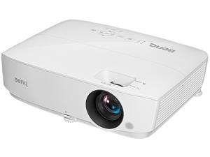 BenQ MH535FHD 1080P Home Theater Projector 3600 Lumens for Lights on Enjoyment High Contrast Ratio for Darker Blacks Keystone and 1.2x Zoom for Flexible Setup
