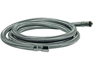 Certified Appliance Accessories IM84SS Ice Maker Connector (7ft)