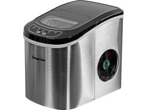 27LB ICE MAKER STAINLESS