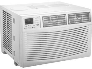Amana Energy Star 6,000 BTU 115V Window-Mounted Air Conditioner with Remote Control