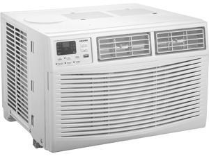 Amana Energy Star 12,000 BTU 115V Window-Mounted Air Conditioner with Remote Control