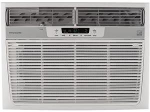 FFRE1533S1 15000 BTU Heavy-Duty Window Air Conditioner  Electronic Controls  Remote Control  2016 eStar  115 Volts