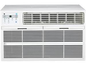 Perfect Aire 4PATW12002 Energy Star Rated 230V 12,000 BTU Through-the-Wall Air Conditioner with Follow Me Remote