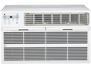 Perfect Aire 4PATW12000 Energy Star Rated 115V 12,000 BTU Through-the-Wall Air Conditioner with Follow Me Remote
