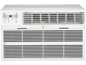 Perfect Aire 4PATW8000 Energy Star Rated 115V 8,000 BTU Through-the-Wall Air Conditioner with Follow Me Remote