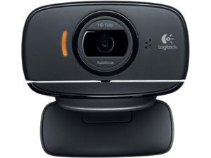 Logitech B525 Webcam Logitech B525 Webcam - 2 Megapixel - 30 fps - USB 2.0 - 1280 x 720 Video - Auto-focus - Microphone