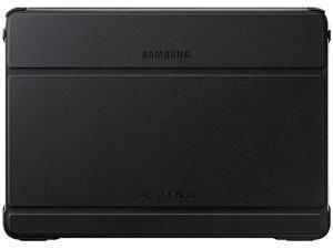 Samsung EF-BP600BBEGUJ Carrying Case (Book Fold) for 10.1' Tablet - Black