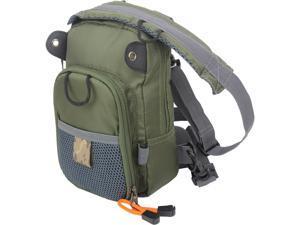 Kylebooker Fly Fishing Chest Pack Fishing Sling Waist Bag