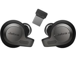 Jabra Evolve 65t UC True Wireless Earbuds