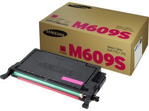 Samsung CLT-M609S High-YIeld Magenta Toner Cartridge Toner & Inkjet Cartridges