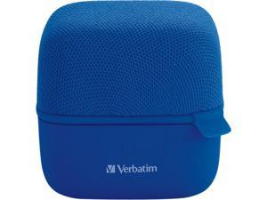 VERBATIM CORPORATION 70226 WIRELESS CUBE BLUETOOTH SPEAKER