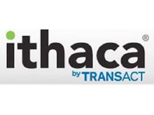 Ithaca 28-10782 Transact, Ithaca 9000 Print Head