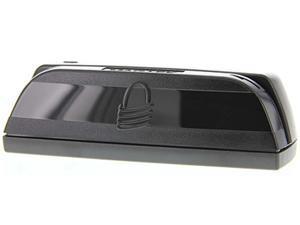 Magtek 21073062-90135200 For Booker Only, Dynamag, Mini Magnesafe, Mgprnt 3 Track, Kbw, Usb-A, Black, Ksid 90135200