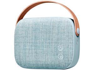 Vifa Helsinki Bluetooth Speaker (Misty Blue)