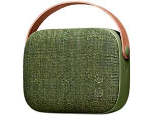 Vifa Helsinki Bluetooth Speaker (Willow Green)