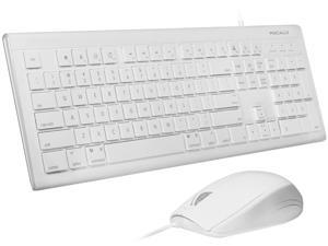 Macally Keyboard & Mouse