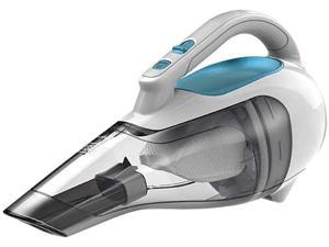 Black & Decker HHVI315JO42 Dustbuster Cordless Lithium Hand Vacuum, Flexi Blue