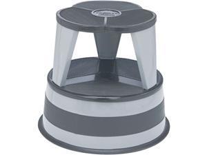 Cramer LLC 1001-82 Kik step stool grey