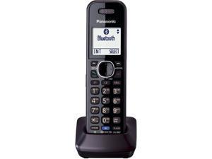 Panasonic KX-TGA950B DECT 6.0 Additional Cordless Handset for KX-TG9541 Series
