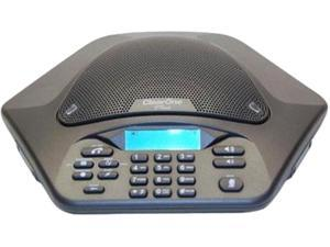 ClearOne - 910-158-600 - ClearOne MAX DECT 6.0 Conference Phone - 400 ft (121.9 m) Range - 1 x Phone Line - Speakerphone