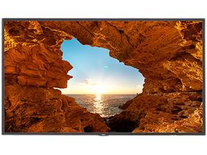 "NEC V484 48"" Full HD Commercial-Grade Large Format Display"
