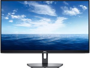 "Dell SE2719H 27"" Full HD 1920 x 1080 HDMI VGA HDCP Flicker-Free LED Backlit IPS Monitor"