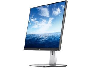 Dell UltraSharp U2415 Full HD 1920 x 1200 HDMI DisplayPort USB 3.0 Hub Anti-Glare Backlit LED IPS Monitor