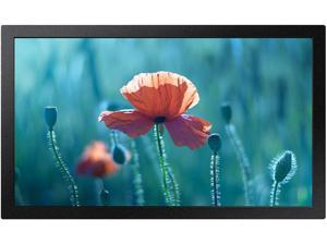 """Samsung QBR Series 13"""" 1920x1080 Edge-Lit LED Small Signage Display for Business"""