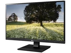 "LG 27BK750Y-B 27"" Full HD 1920x1080 5 ms LED-Backlit LCD IPS Monitor"