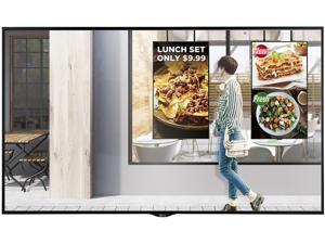 "LG 49XS2E-B 49"" Full HD Window Facing Commercial Display"