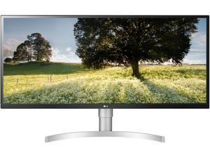 "LG 34BL850-W 34"" QHD 3440x1440 2K Resolution 5ms 60Hz 2xHDMI DisplayPort USB THunderbolt 3 Built-in Speakers Radeon FreeSync Technology HDR10 UltraWide Backlit LED Nano IPS Monitor"