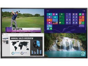 "Planar 997-9248-00 EP5024K 50"" Ultra HD Professional LCD Commercial Display"